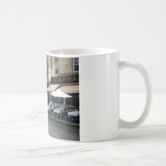Little Italy Cafe Coffee Mug