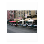 Little Italy Cafe Post Card