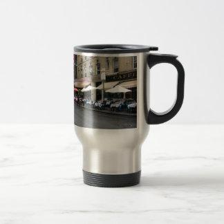 Little Italy Cafe Travel Mug