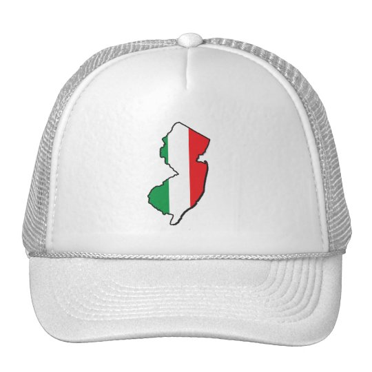 Little Italy Hat