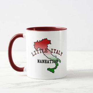 Little Italy Manhattan Mug