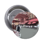 Little italy, NYC Pinback Button