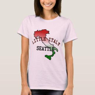 Little Italy Seattle T-Shirt
