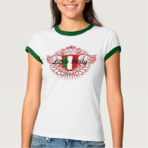 Little Italy shirt - New York City Mulberry Street