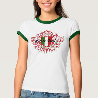 Little Italy shirt - New York City Mulberry Street