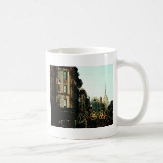 Little Italy Skyline Coffee Mug