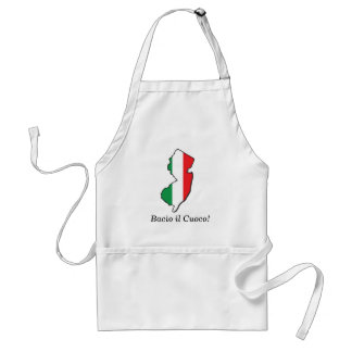 Little Italy Women's Apron