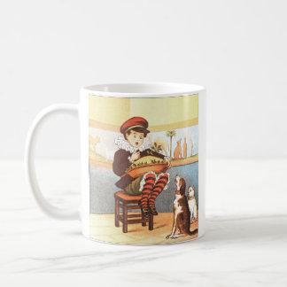 Little Jack Horner Coffee Mug