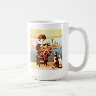 Little Jack Horner Mug