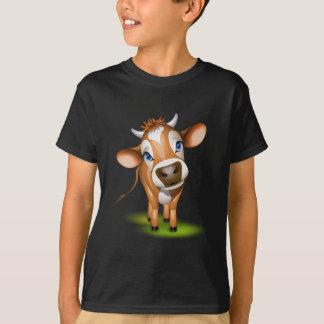 Little jersey cow T-Shirt
