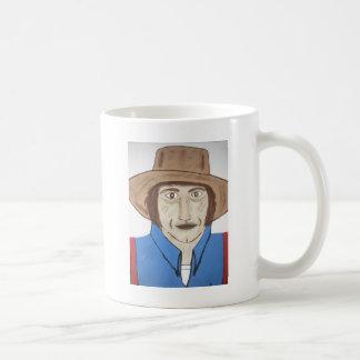 Little Joe Coffee Mug