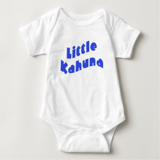 Little Kahuna Products Baby Bodysuit