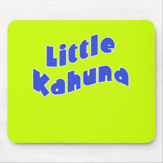 Little Kahuna Products Mouse Mat