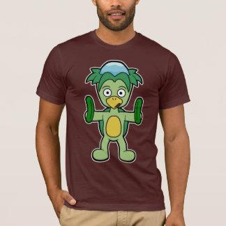 Little Kappa Yokai: Japanese Mythology T-Shirt