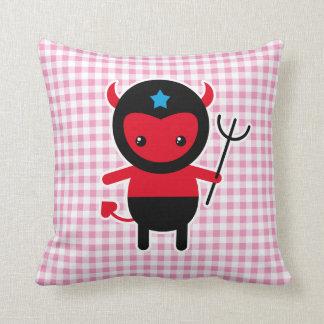 Little kawaii Ninja devil Pillow