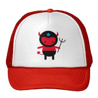 Little kawaii Ninja devil Trucker Hat