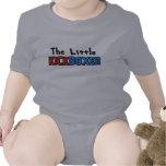 Little kickboxer Baby Baby Bodysuits