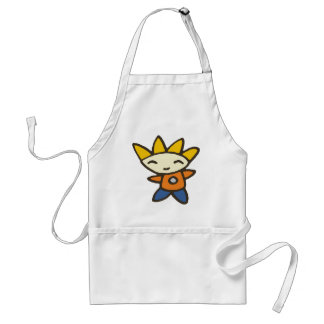 Little King Adult Apron