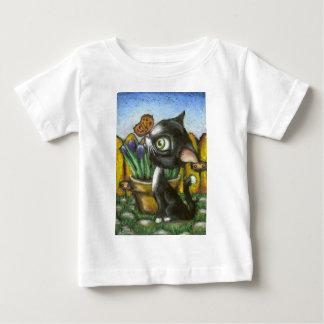 Little Kitty Baby T-Shirt