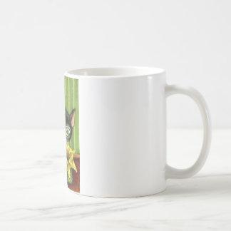 Little Kitty Coffee Mug