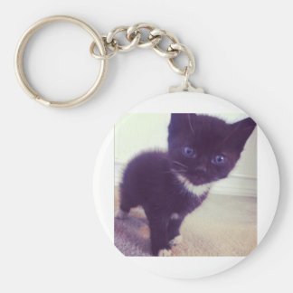 Little Kitty Key Chains