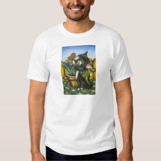 Little Kitty Shirts