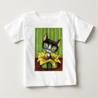 Little Kitty T Shirt