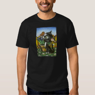Little Kitty T Shirts