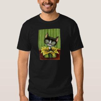 Little Kitty T-shirts