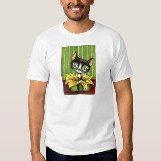 Little Kitty Tshirt