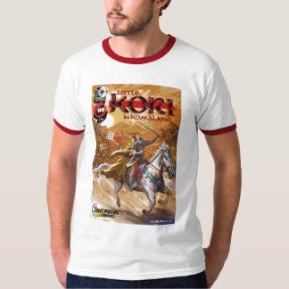 Little Kori In Komaland #1 Cover T-Shirt