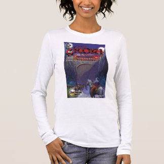 Little Kori In Komaland C#2 Cover Long Sleeve T-Shirt