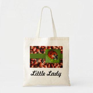 Little Lady Canvas Bag