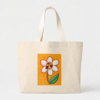 Little Ladybugs Canvas Bags
