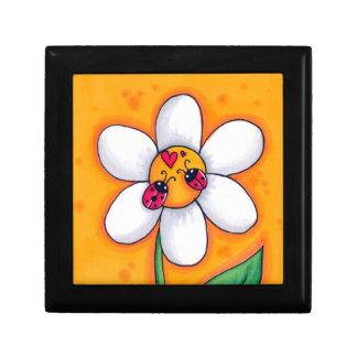 Little ladybugs Giftbox Jewelry Box