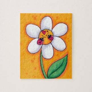 Little Ladybugs Puzzle