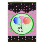 Little Lamb Birthday Cards