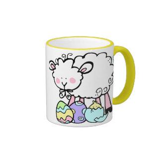 Little Lamb Easter Mug