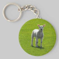Little Lamb keychains