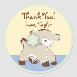 Little Lamb Sticker