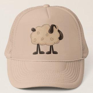 Little Lamb Trucker Hat