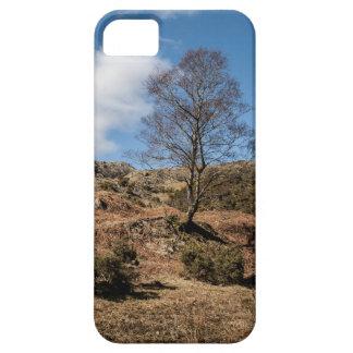 little langdale, lake district, cumbria iPhone 5 case