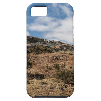 little langdale, lake district, cumbria iPhone 5 cases