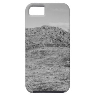 little langdale, lake district, cumbria iPhone SE/5/5s case