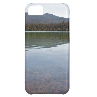 Little Lava Lake, Oregon Cover For iPhone 5C