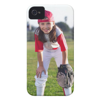 Little league player Case-Mate iPhone 4 case