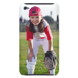 Little league player Case-Mate iPod touch case