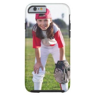 Little league player iPhone 6 case