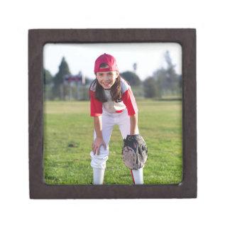 Little league player premium gift box