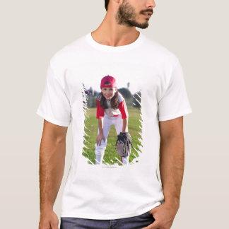 Little league player T-Shirt